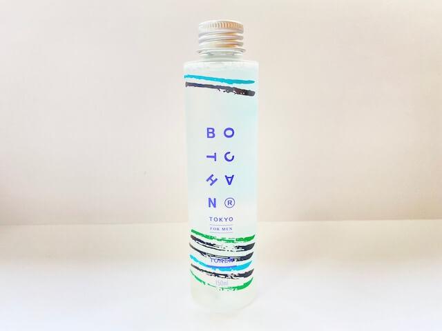 BOTCHAN(ボッチャン)の化粧水「フォレストトナー」