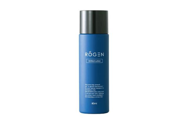 ROGENのオールインワン化粧水「オイルリッチローション」