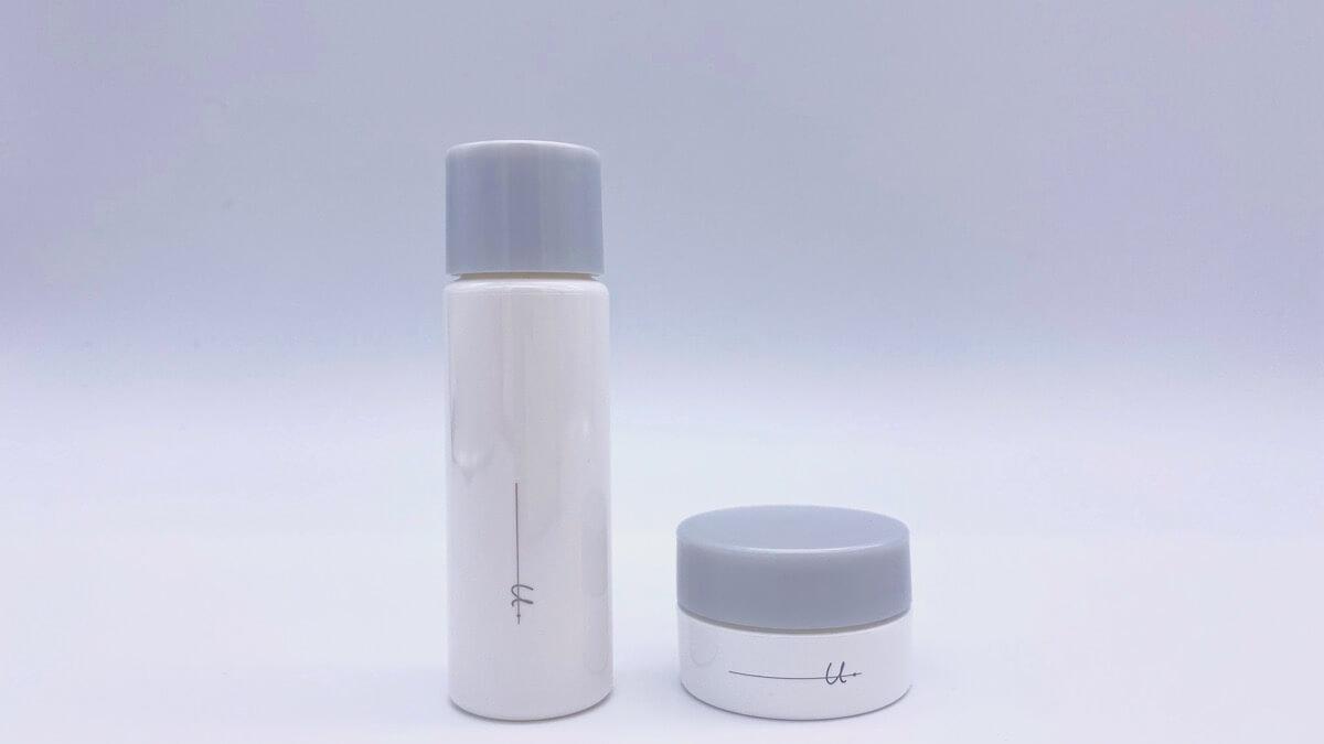 オルビスユードットの化粧水とクリーム