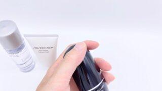 リニューアルされた資生堂メンのアルティミューン・フェイスクレンザー・化粧水