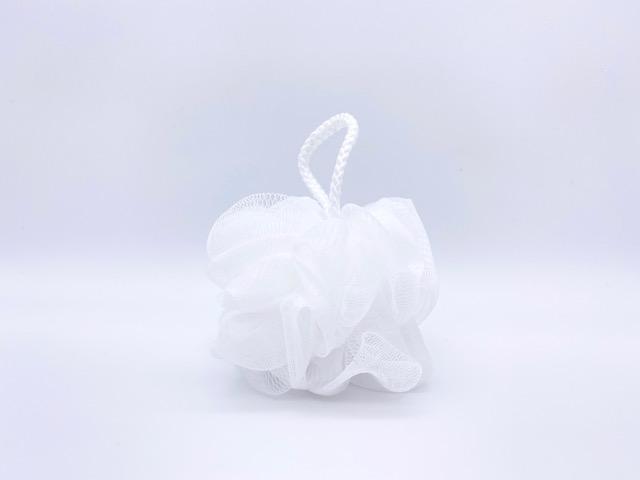 無印良品の泡立てボール(小)