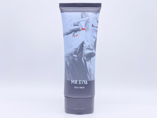 ミスターエイヤの洗顔料「MR.EiYA FACE WASH」